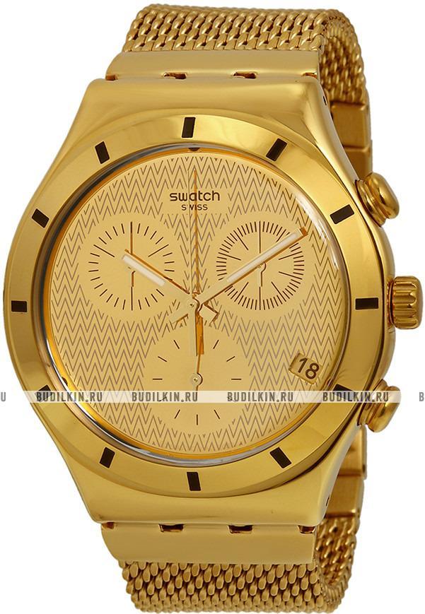Мужские наручные часы Swatch