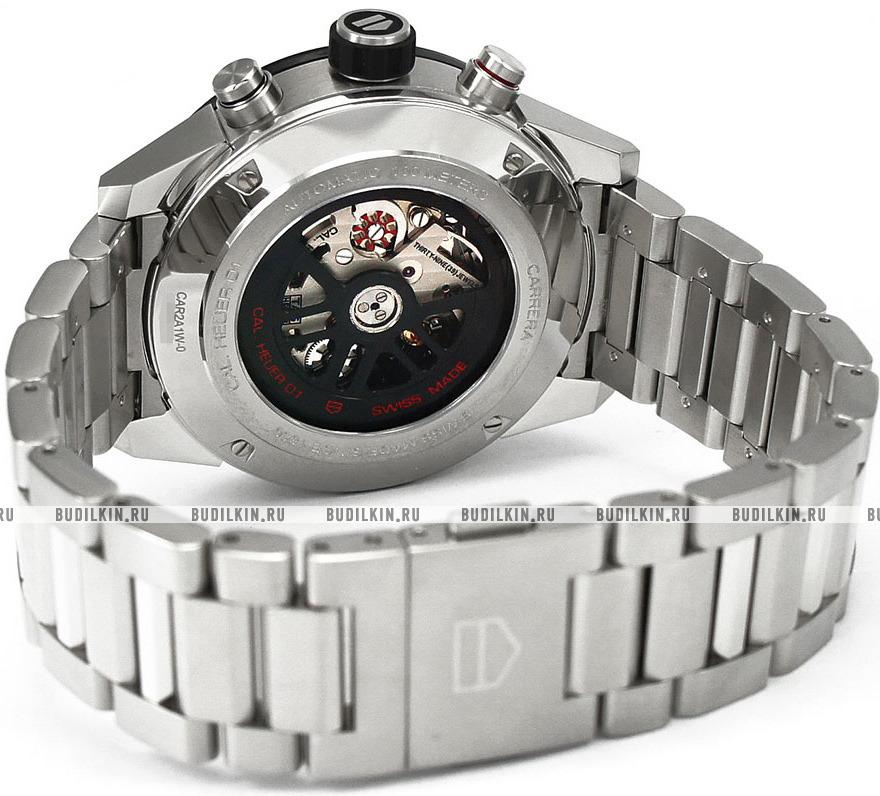Часы наручные мужские carrera heuer наручные женские механические часы минск