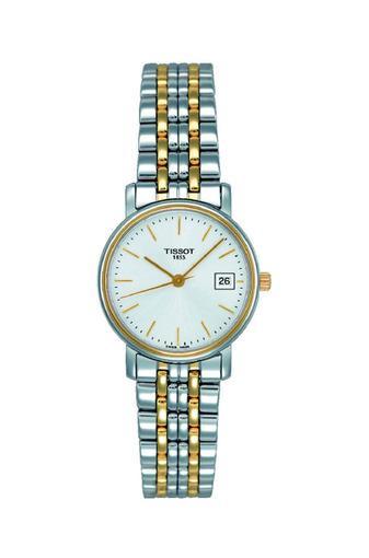 a13e3828a712 Фото швейцарских часов Женские швейцарские наручные часы Tissot T-Classic  T52.2.281.31 ...